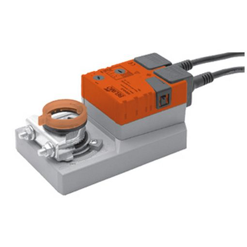 Электропривод Systemair SM 230ASR Damper actuator