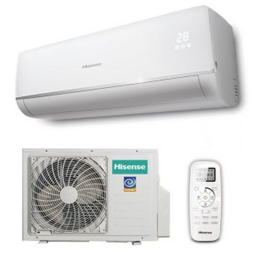 Настенная сплит-система Hisense AS-07HR4SYDTD(P)G/AS-07HR4SYDTD(P)W