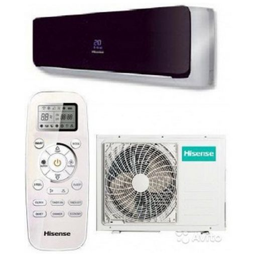 Настенная сплит-система Hisense AS-11UR4SYDTD1G/AS-11UR4SYDTD1W