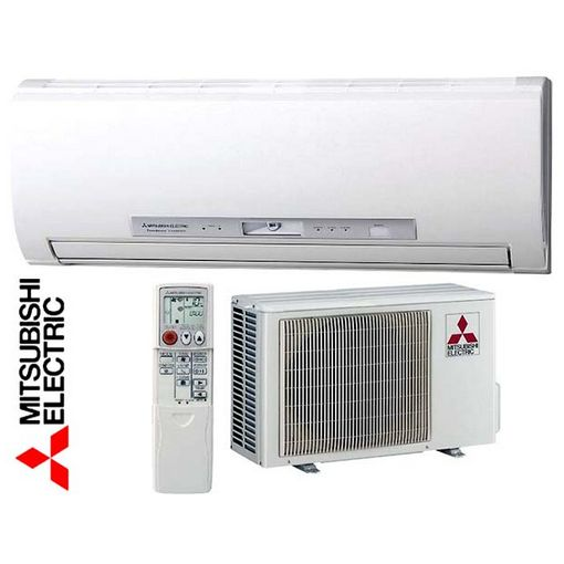 Настенная сплит-система Mitsubishi Electric MS-GF60 VA/MU-GF60 VA