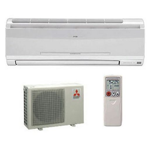 Настенная сплит-система Mitsubishi Electric MSC-GE20 VB/MUH-GA20 VB